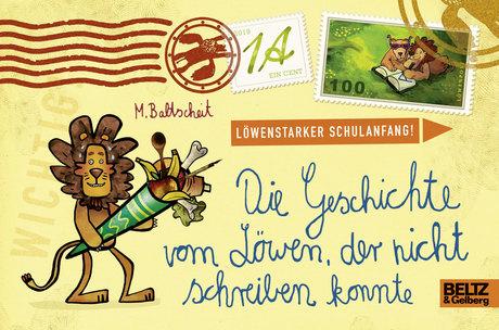 d388cdab717a2d Die Geschichte vom Löwen .